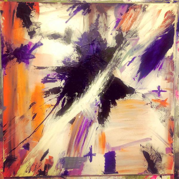 Butterfly Effect Artkingdom
